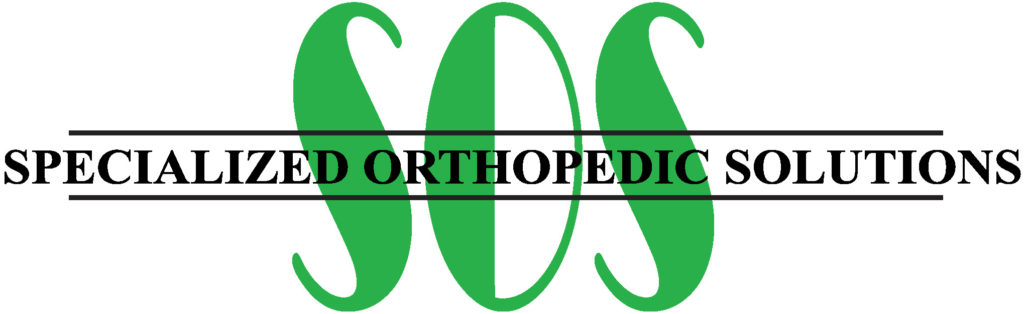 SOS Medical Logo OLD