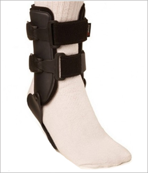 Axiom Ankle Brace