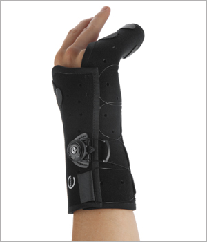 Boxer Fracture