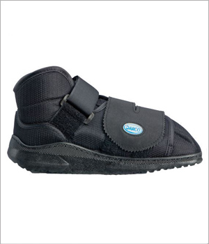 Darco Boot