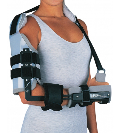 Humeral Stabilizing System (HSS) - DonJoy