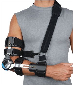 Innovator Post-Op Elbow Feature