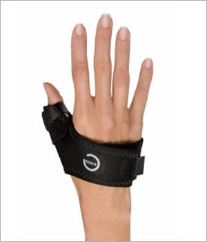 Short Thumb